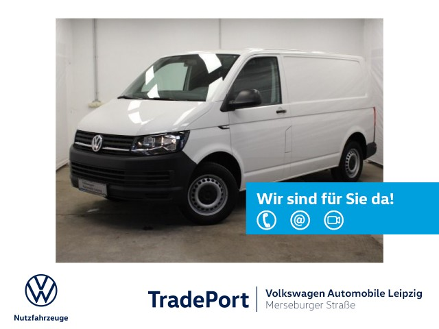 Volkswagen T6 Kasten *AHK*Fzg. mit optischen Mängeln*, Jahr 2015, Diesel