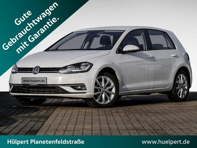 Volkswagen Golf 1.4 Highline DSG LED APP-CONN DAB+ ALU17 PDC, Jahr 2017, Benzin