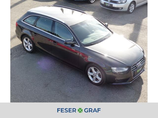 Audi A4 1.8 TFSI Avant Ambition Xenon-SHZ-PDC-GRA-, Jahr 2012, petrol