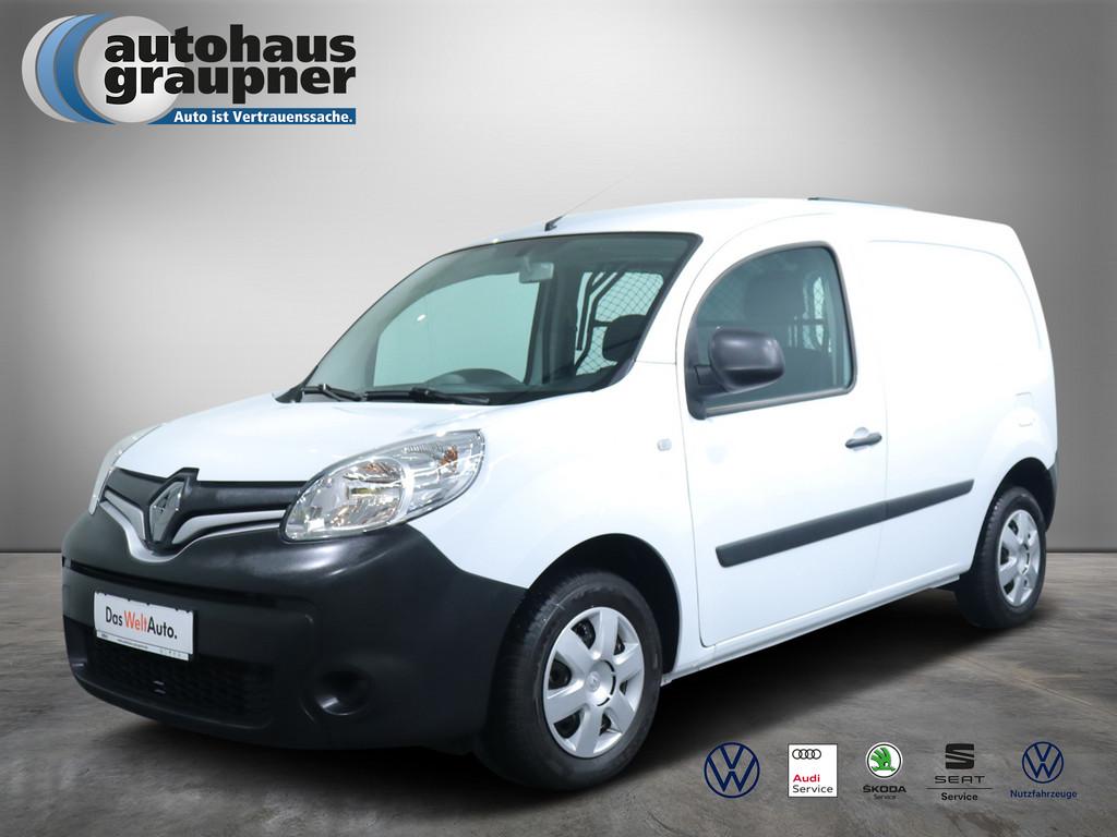Renault Kangoo finanzieren