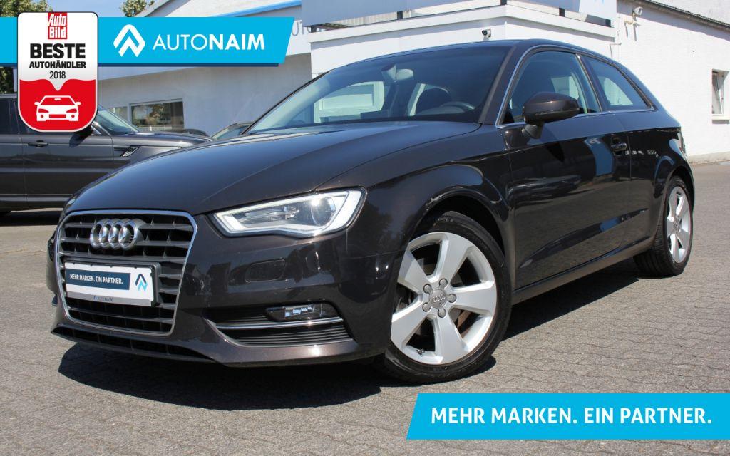 Audi A3 2.0TDI Ambition |2.Hand | Xenon | Navi | PDC, Jahr 2014, Diesel