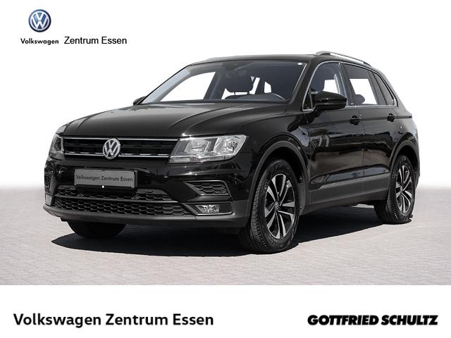 Volkswagen Tiguan IQ Drive 1.5 TSI DSG Navi Ass.pak. Kamera, Jahr 2019, Benzin