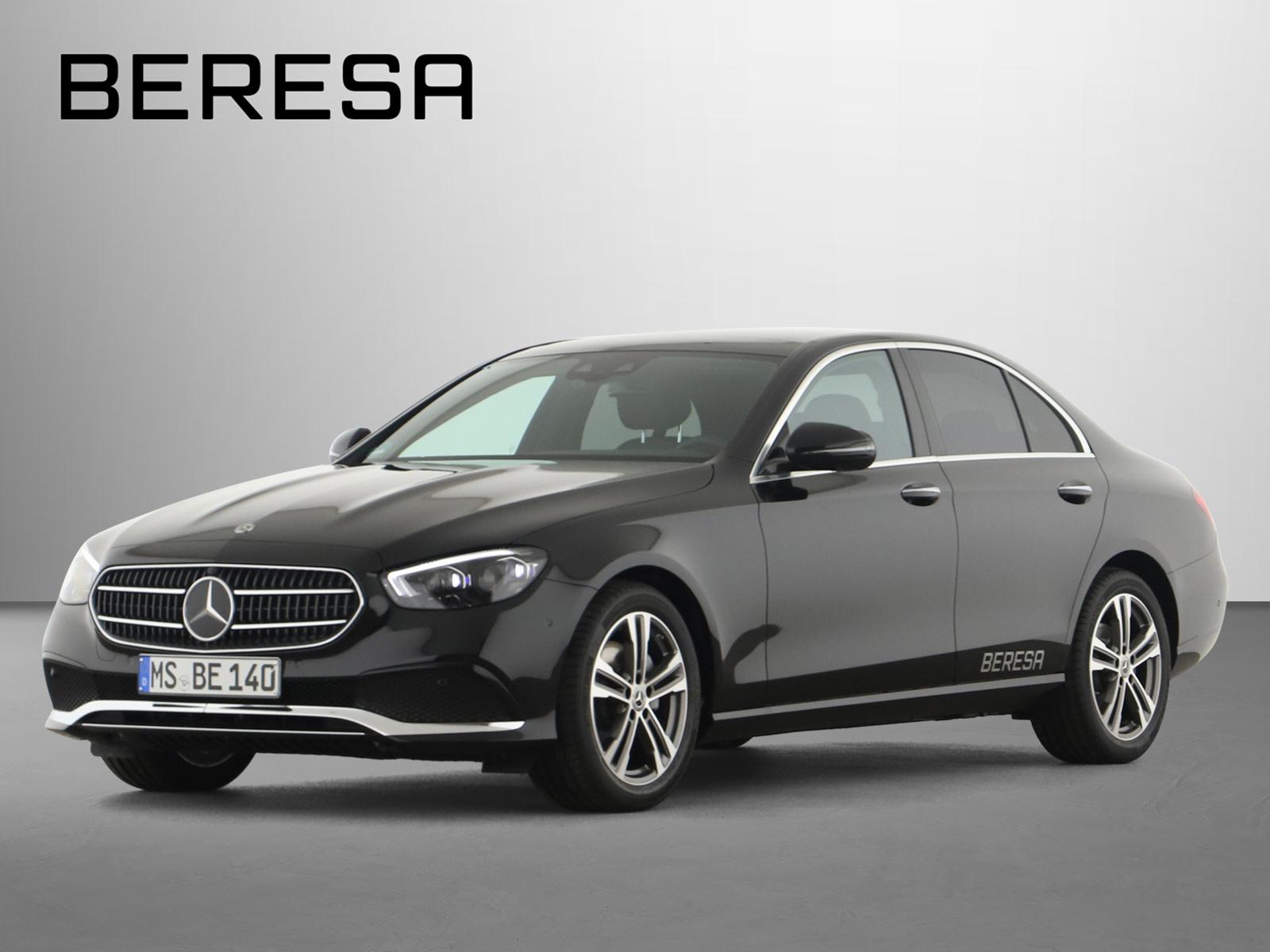 Mercedes-Benz E 220 d Avantgarde Burmester Fahrassist., Jahr 2020, Diesel