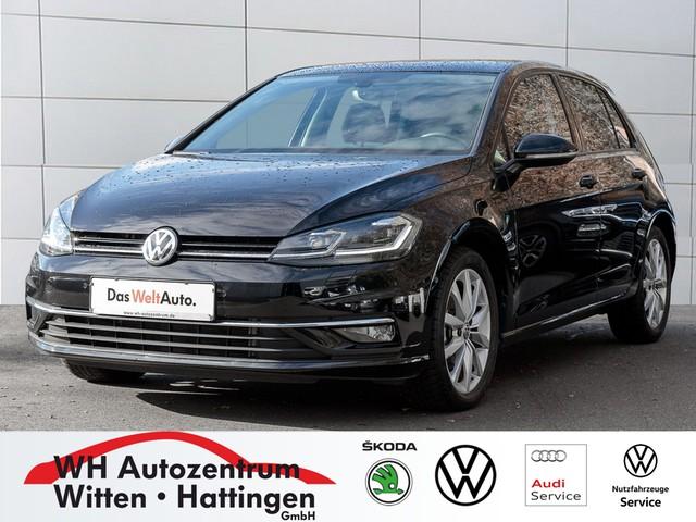 Volkswagen Golf VII 1.5 TSI HIGHLINE PANORAMA NAVI 4-trg LED, Jahr 2019, Benzin