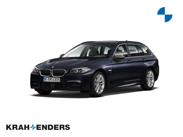 BMW M550 d Touring xDrive HUD+ACC+Panorama+HarmanKardon, Jahr 2016, Diesel