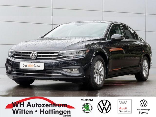 Volkswagen Passat 1.5 TSI Business NAVI LED KAMERA ACC PDC SitzHzg, Jahr 2019, Benzin