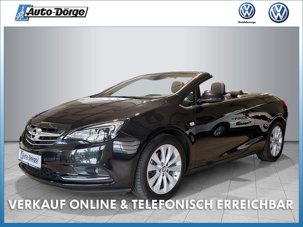 Opel Cascada, Jahr 2015, Benzin
