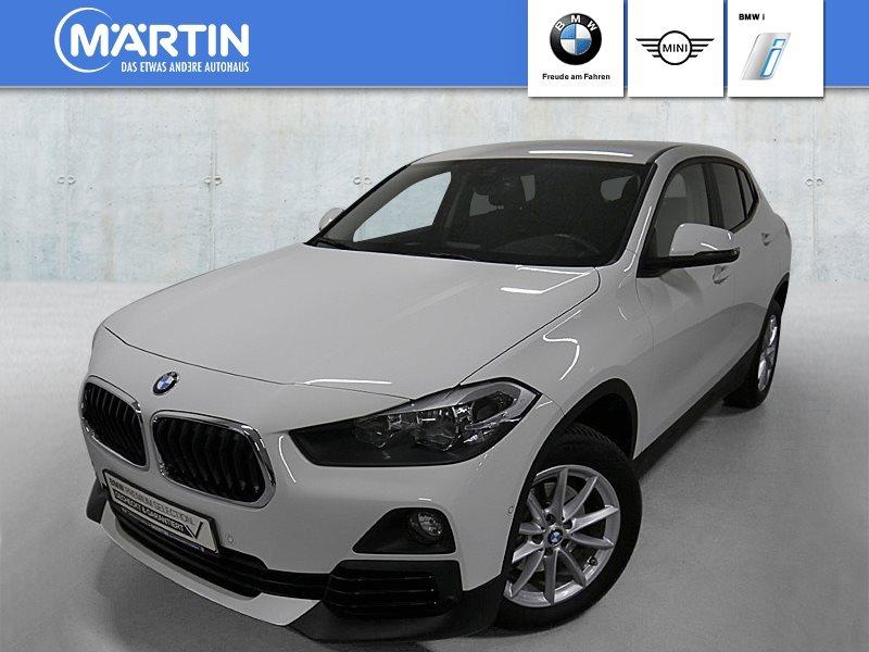 BMW X2 sDrive18i Advantage *DAB*Navi*Tempomat*PDC*, Jahr 2019, Benzin
