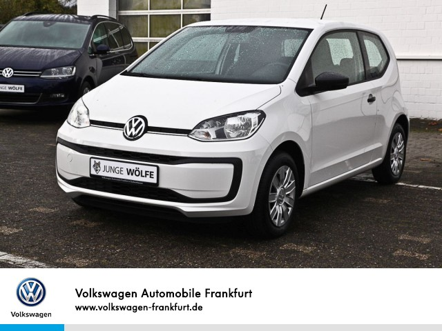 Volkswagen up! 1.0 take up! Kimaanlage Seitenairbag up! 1,0 take 44 M5F, Jahr 2017, Benzin
