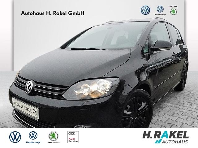 Volkswagen Golf Plus 1.6 TDI *STANDHZG*PDC*GRA*KLIMA*, Jahr 2014, Diesel
