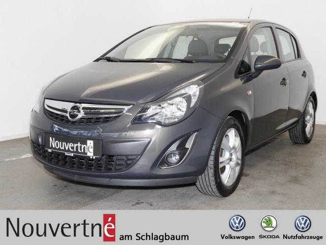 Opel Corsa D 1.2 Energy + PDC + AUX +, Jahr 2014, Benzin