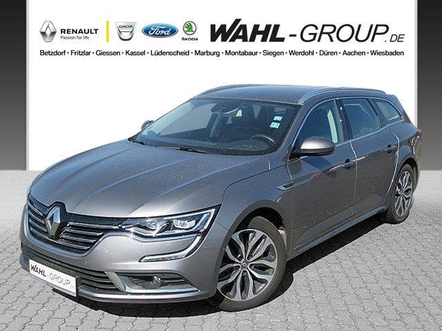 Renault Talisman Grandtour Intens dCi 160 EDC DAB LED, Jahr 2016, Diesel