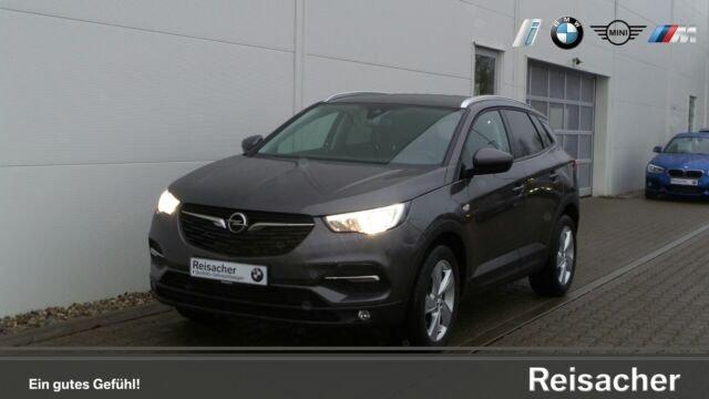 Opel Grandland X 1.6d Start/Stop Edition,Komfortsitze, Jahr 2017, diesel
