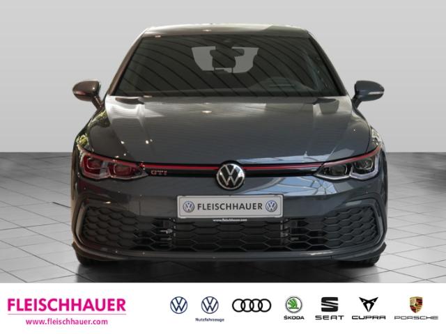 Volkswagen Golf GTI VIII 2.0 TSI LED NAVI, Jahr 2020, Benzin