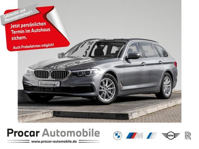 BMW 530d Navi+HeadUp+LED+Klimaaut.+Sitzhz., Jahr 2017, Diesel