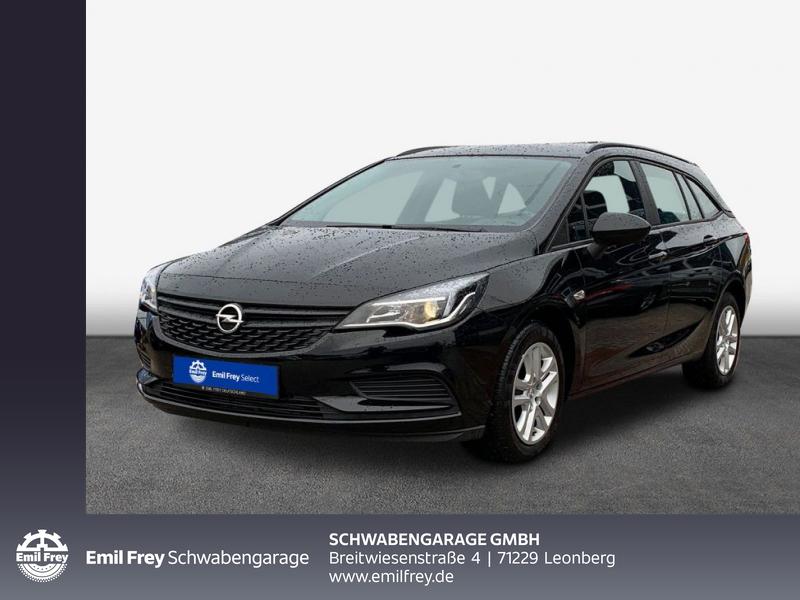 Opel Astra 1.0 Sports Tourer Selection *INTELLILINK *SHZ, Jahr 2017, Benzin