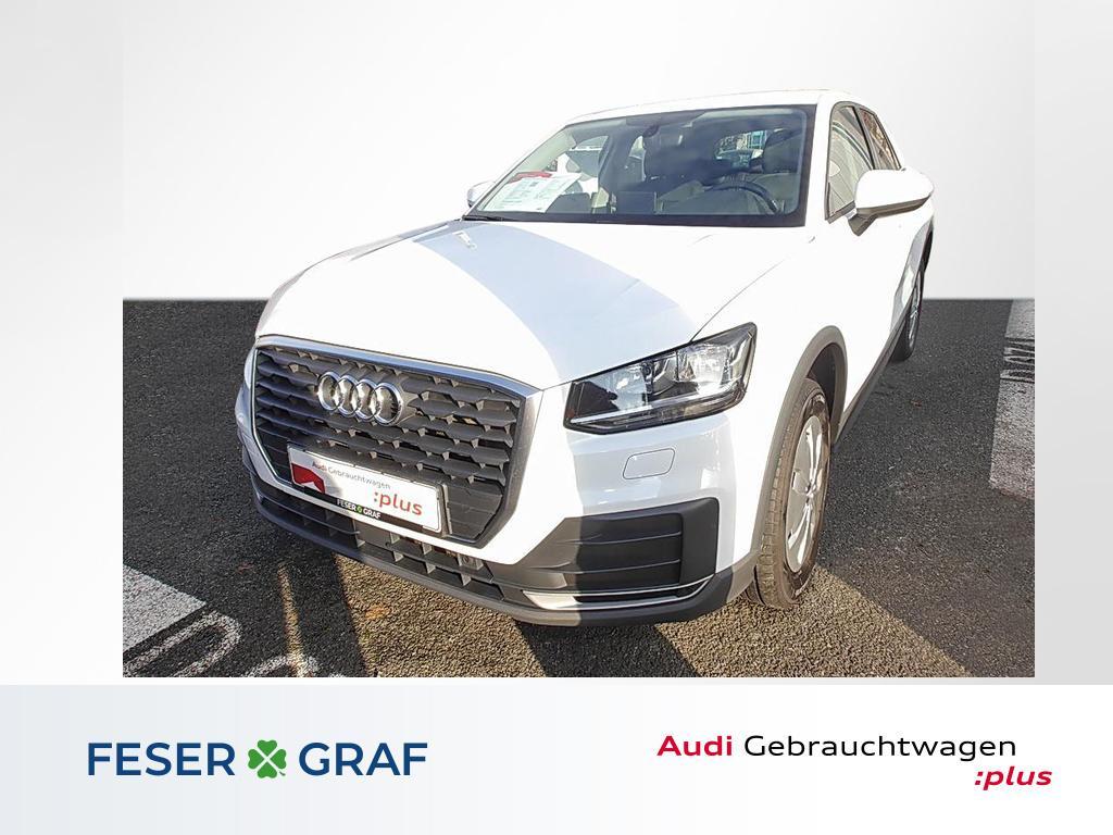 Audi Q2 1.6 TDI AHK PDC Plus, Jahr 2017, Diesel