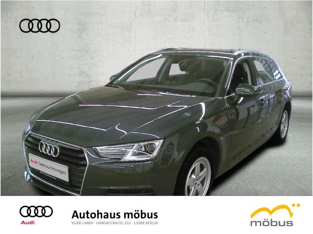 Audi A4 Avant 35 TFSI *S-TRO*NAV*GRA*KLIM*BT*ISOFIX*, Jahr 2019, Benzin