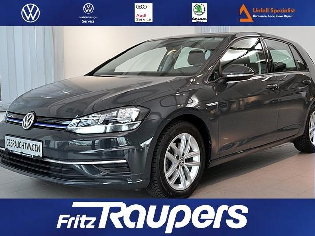 Volkswagen Golf VII 1.5 TSI BlueMotion Comfortline OPF (EUR, Jahr 2019, Benzin
