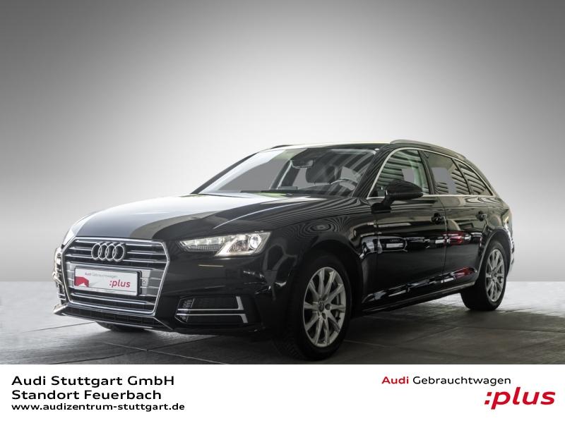 Audi A4 Avant Sport 1.4 TFSI Audi Connect PDC, Jahr 2018, Benzin
