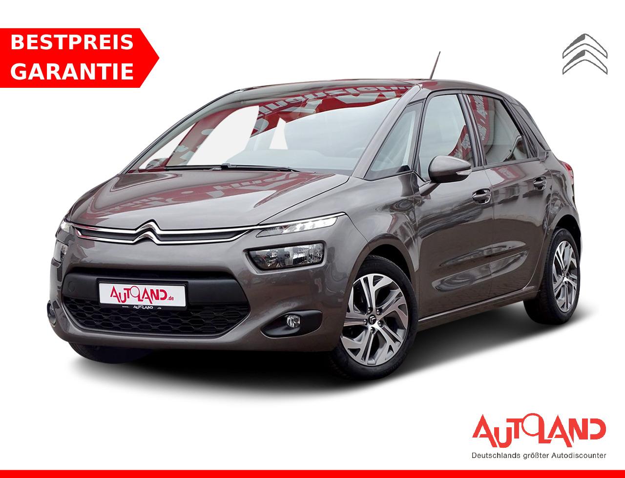 Citroën C4 Picasso, Jahr 2015, Diesel