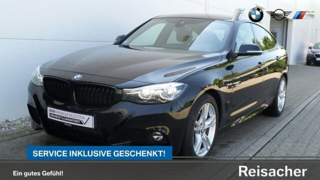 BMW 330 Gran Turismo d Sport-Aut.xDrive M-Sportpaket, Jahr 2019, Diesel