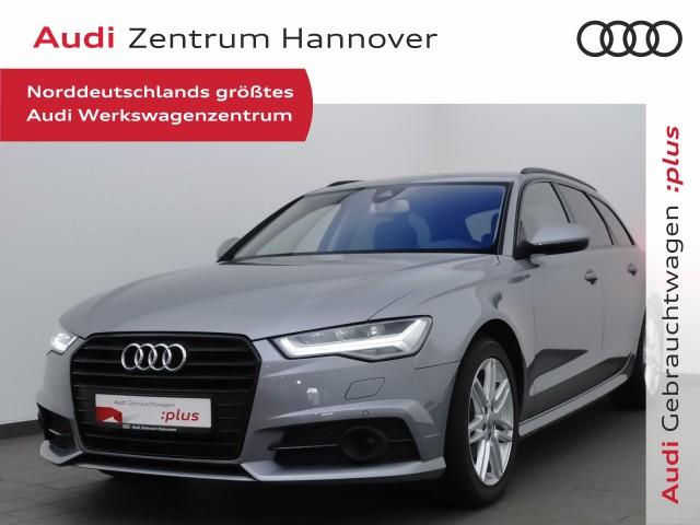 Audi A6 Avant 3.0 TDI LED, Bose, SHZ, Navi, Sportsitze, Jahr 2018, Diesel