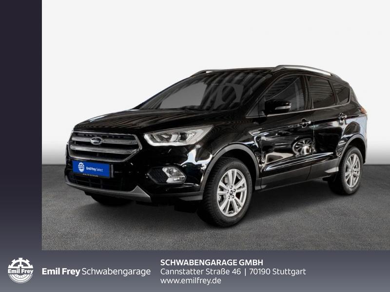 Ford Kuga 1.5 EcoBoost 2x4 Cool & Connect AHK, Jahr 2019, Benzin