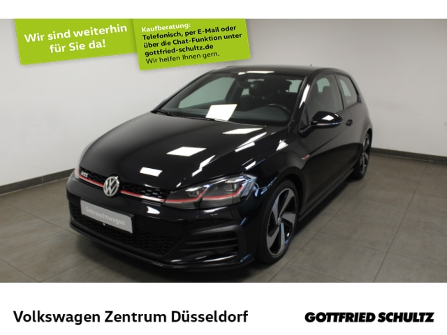 Volkswagen Golf GTI DSG *LED*Navi*GRA*SHZ*PDC*, Jahr 2017, Benzin