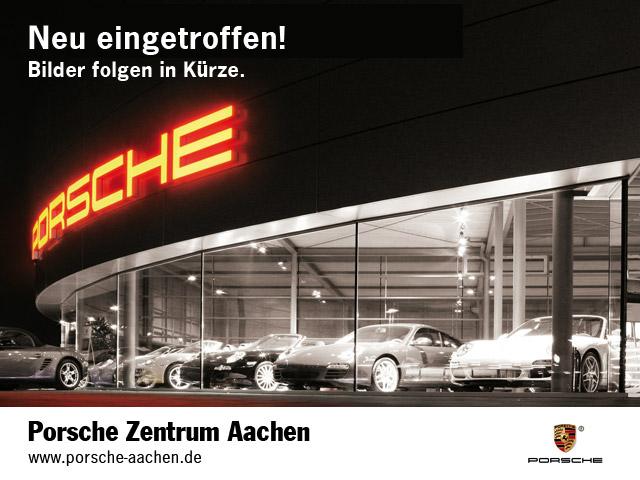 Porsche Panamera Diesel, 20'',BOSE,Kamera,LED,Luftfahrwerk, Jahr 2014, Diesel