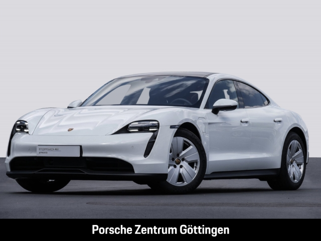 Porsche Taycan verfügbar 15 11 21 22 KW AC Lader Perf Batterie Panorama LED, Jahr 2021, Elektro