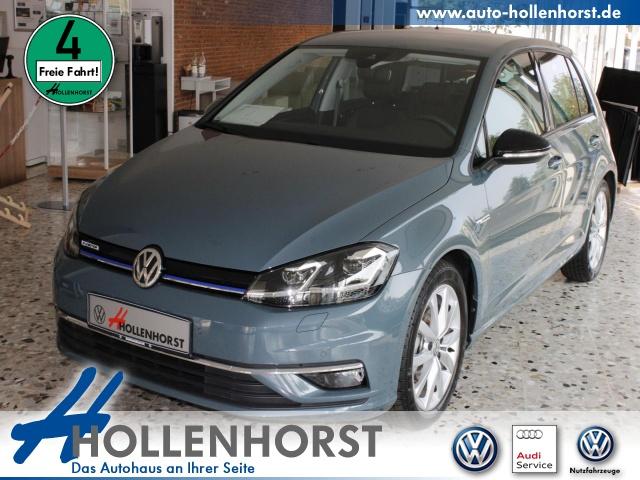 Volkswagen Golf VII 1.5 l BM TSI IQ.DRIVE PLA LANE-ASSIST LED, Jahr 2019, Benzin