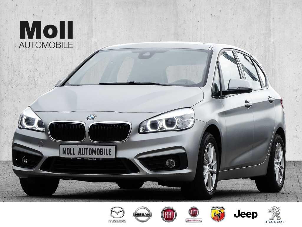 BMW 220i Active Tourer Aut. Navi, AHK, Automatik, SD, Jahr 2016, Benzin