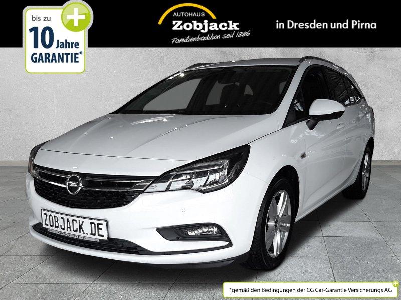 Opel Astra-K ST Active 1.6 CDTI S/S Navi,Kamera, Jahr 2016, Diesel