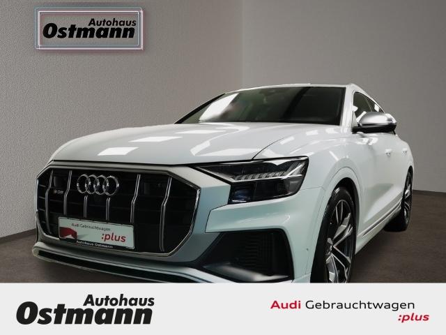 Audi SQ8 4.0 TDI quattro Matrix*Pano*Rfk 360°, Jahr 2019, Diesel