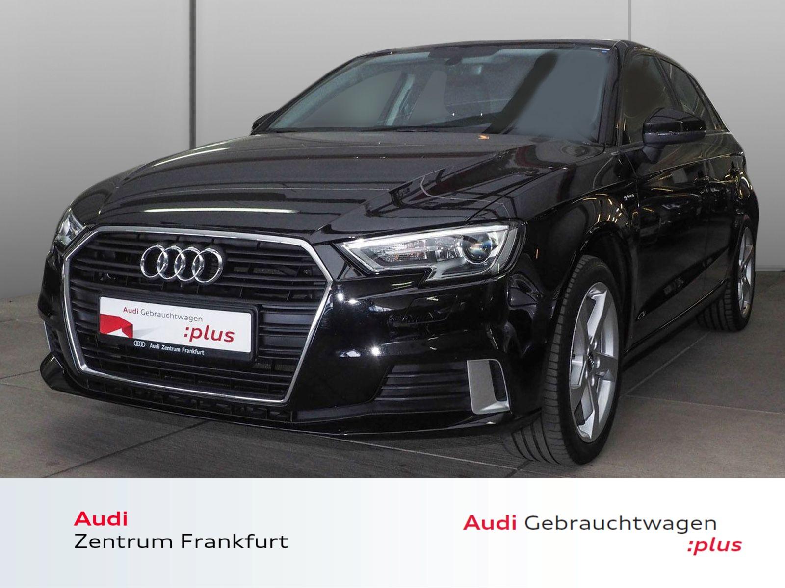Audi A3 Sportback 1.4 TFSI sport S tronic Xenon Bluetooth Sitzheizung, Jahr 2018, other