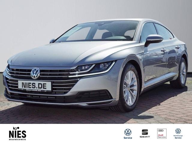Volkswagen Arteon 2.0 TDI DSG LED Klima Alu Telefon, Jahr 2018, Diesel