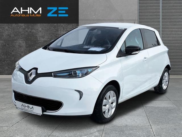 Renault ZOE Life R240 *22kWh-Mietbatterie*, Jahr 2016, Elektro