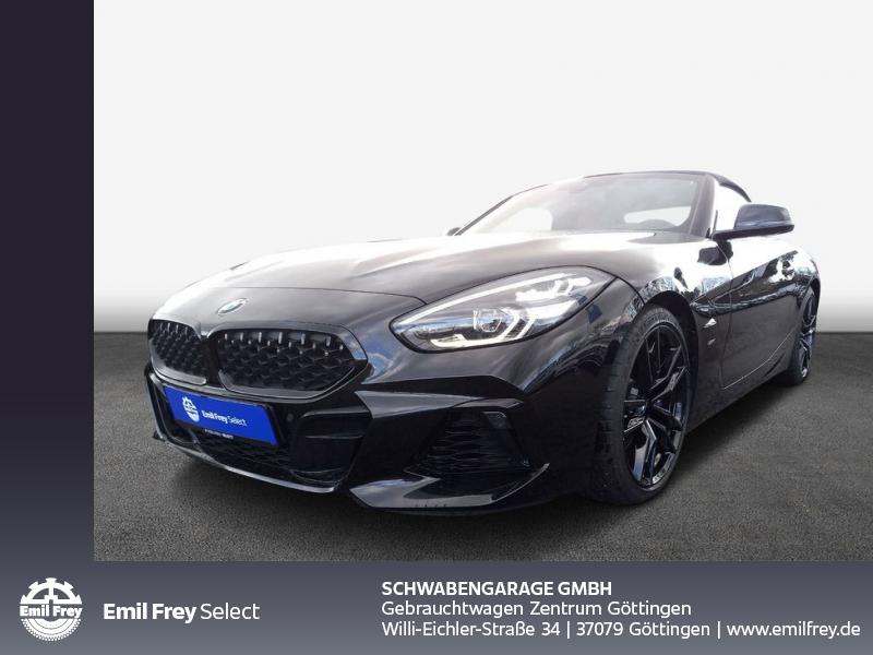 BMW Z4 M40i Aut., Jahr 2020, Benzin
